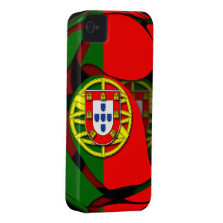 Portugal #1 iPhone 4 cover
