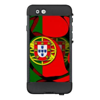 Portugal #1 LifeProof® NÜÜD® iPhone 6 case