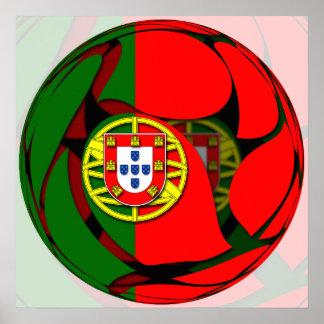 Portugal #1 impresiones