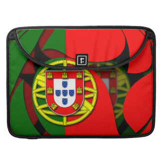 Portugal #1 sleeve for MacBook pro