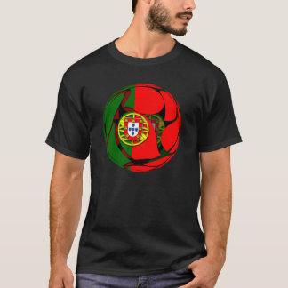 Portugal #1 T-Shirt