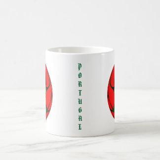Portugal #1 taza de café