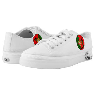 Portugal #1 zapatillas