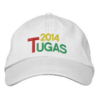 PORTUGAL 2014 TUGAS HAT / Chapeu Tugas