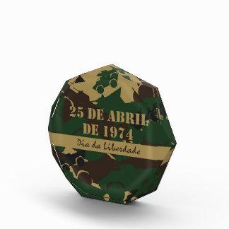 Portugal, 25 Abril, día de la libertad