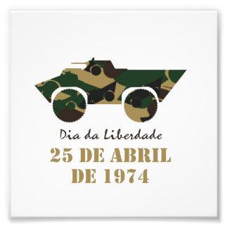 Portugal, 25 de Abril - día de la libertad Fotografías