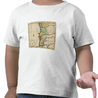Portugal 2 tee shirts