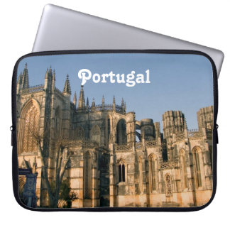 Portugal Architecture Computer Sleeve