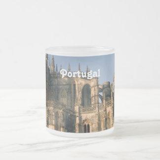 Portugal Architecture Mugs