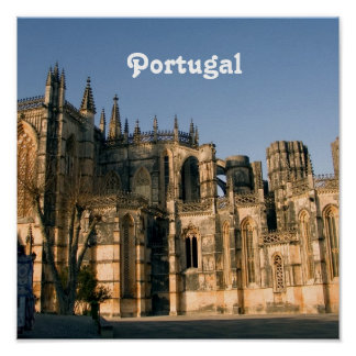 Portugal Architecture Posters