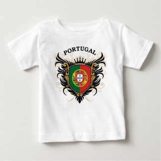 Portugal Baby T-Shirt