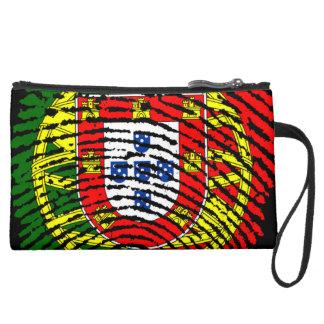 Portugal Wristlet Purses