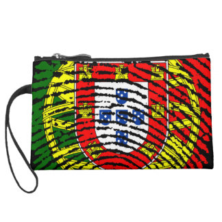 Portugal Wristlet