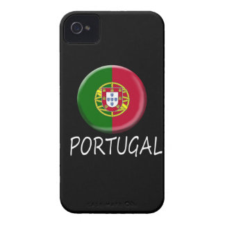 Portugal Blackberry Bold Case
