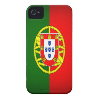 Portugal Blackberry Bold Case-Mate Case