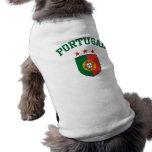 Portugal Camiseta De Perro