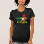 Portugal Camisetas