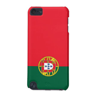 PORTUGAL iPod TOUCH (5TH GENERATION) COVER