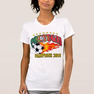 Portugal Champions T-Shirt