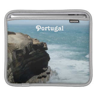 Portugal Coast Sleeves For iPads