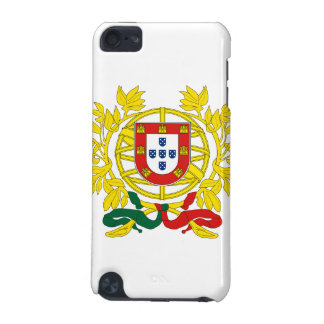 Portugal Coat Of Arms iPod Touch (5th Generation) Cases