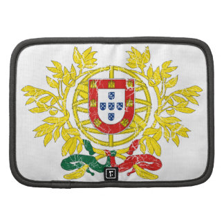 Portugal Coat Of Arms Organizer