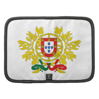 Portugal Coat of Arms Folio Planners