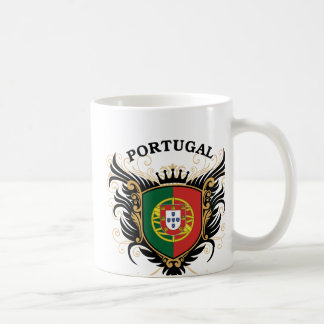 Portugal Coffee Mug