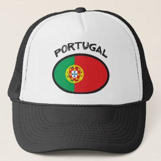 Portugal Cool Flag Design! Trucker Hat