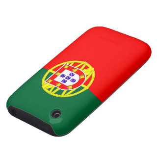 portugal country flag case