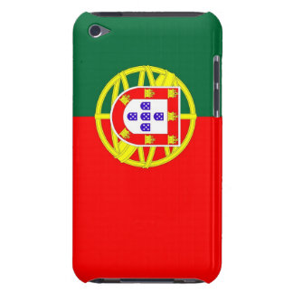 portugal country flag case barely there iPod cases