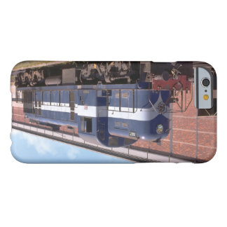 Portugal, CP Alco RSD_Trains of the World Barely There iPhone 6 Case
