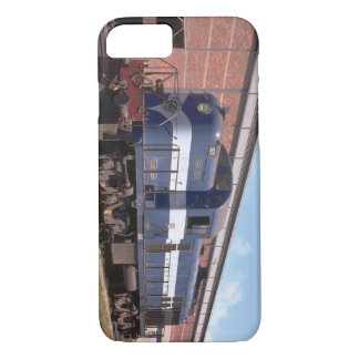 Portugal, CP Alco RSD_Trains of the World iPhone 7 Case