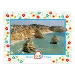 Portugal en fotos - Benagil Postal