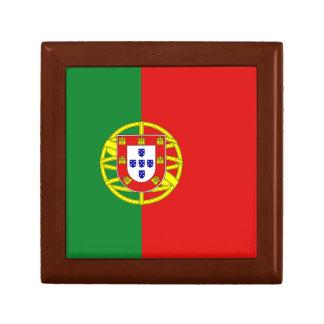Portugal Flag Gift Box