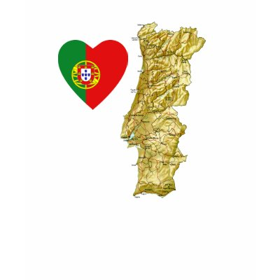 physical map of liberia. physical maps of portugal. a