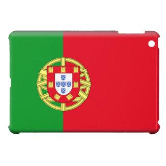 Portugal Flag Case For The iPad Mini