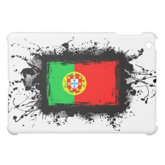 Portugal Flag iPad Mini Covers