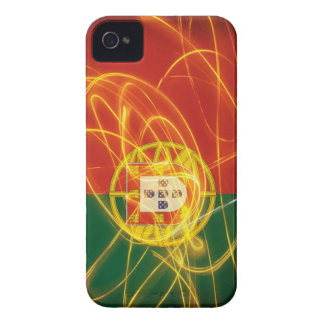 Portugal Flag iPhone 4 Cover
