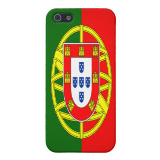 Portugal Flag Iphone 4 Speck Case