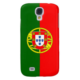 Portugal Flag iPhone Samsung Galaxy S4 Cover