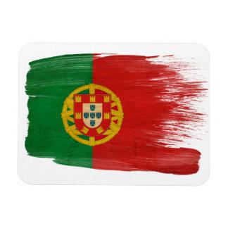 Portugal Flag Magnet