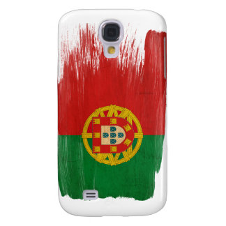 Portugal Flag Samsung Galaxy S4 Cover