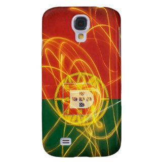 Portugal Flag Samsung S4 Case