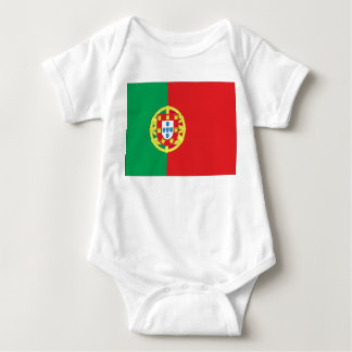 Portugal Flag T-shirts