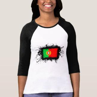 Portugal Flag Shirts