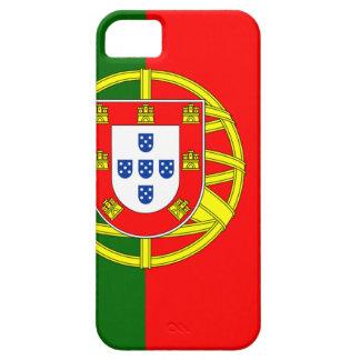 Portugal flage design iPhone SE/5/5s case