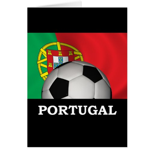 Portugal Football Cards