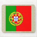 Portugal High quality Flag Mouse Pad
