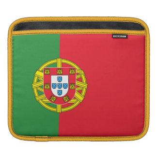 Portugal ipad Rickshaw Sleeve iPad Sleeve